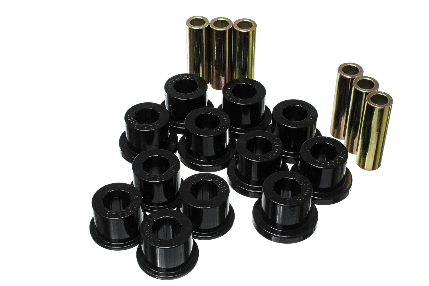 Energy Suspension 82116G Leaf Spring Bushing 8.2116G