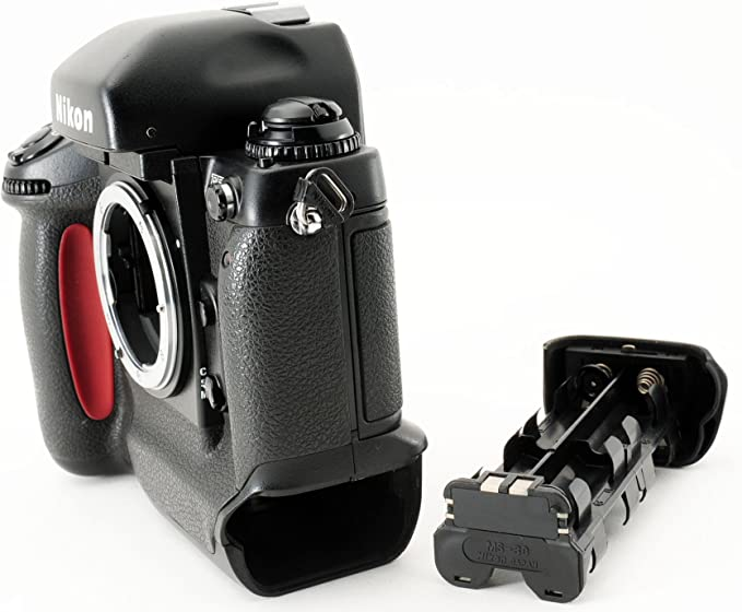 Nikon F5 product image 8
