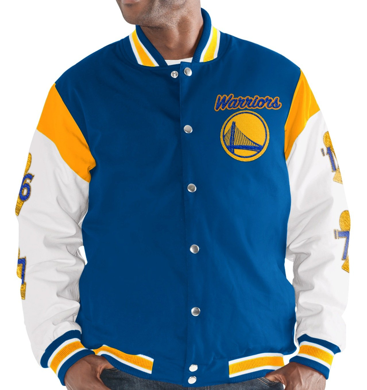 Golden State Warriors Nba G-III