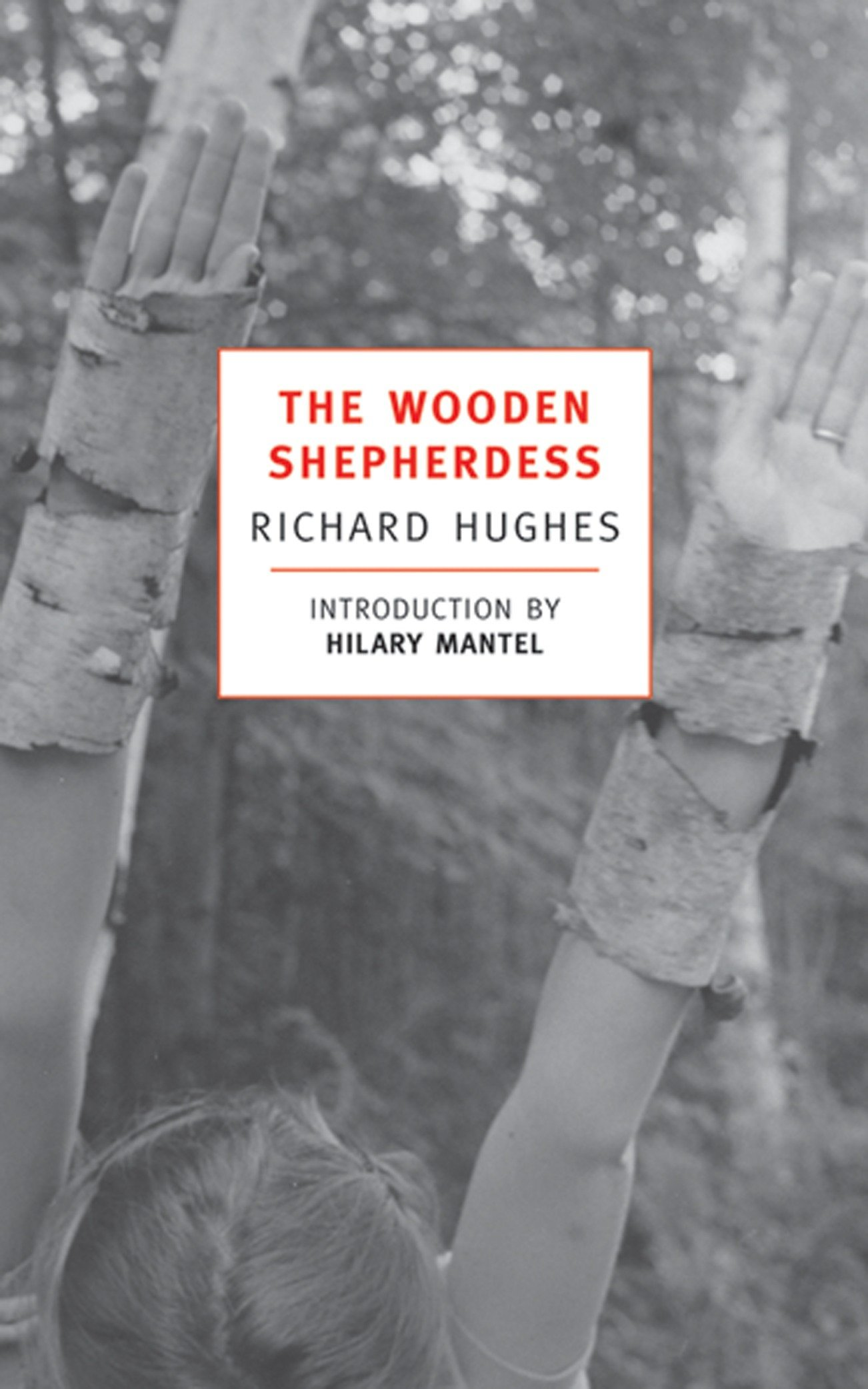 The Wooden Shepherdess (New York Review Books Classics) pdf