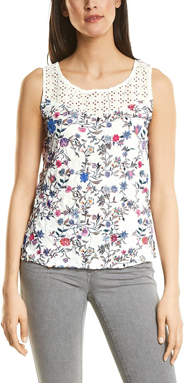 Street One Top para Mujer
