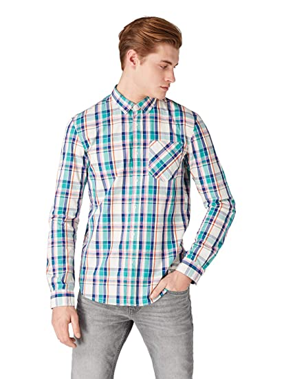 TOM TAILOR Herren Hemden jetzt entdecken | Zalando