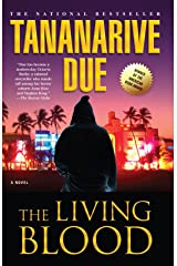 The Living Blood Paperback