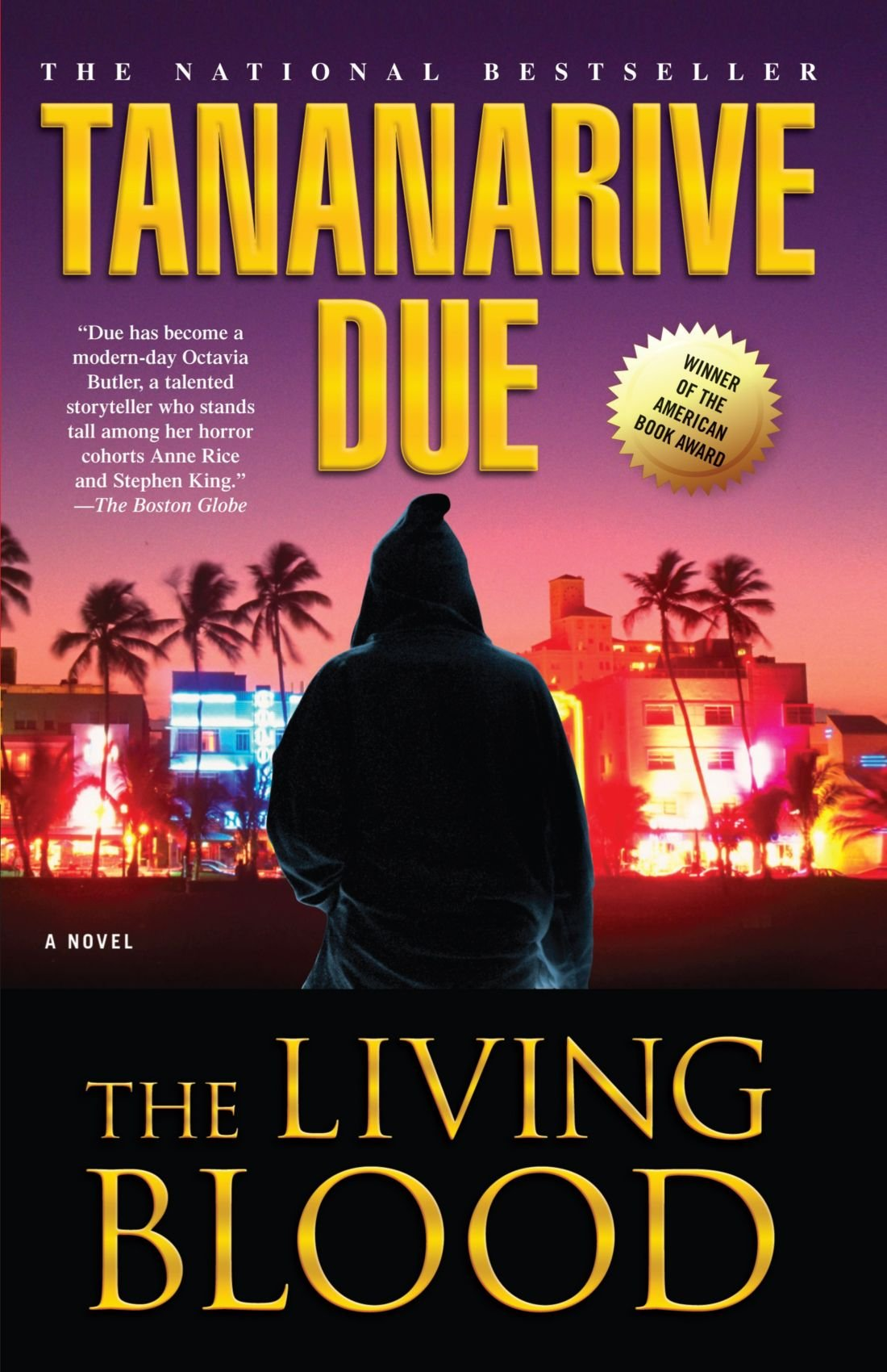 Download The Living Blood PDF