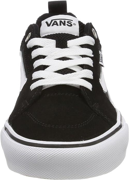 Vans Herren Mn Filmore Sneaker: Vans: : Schuhe