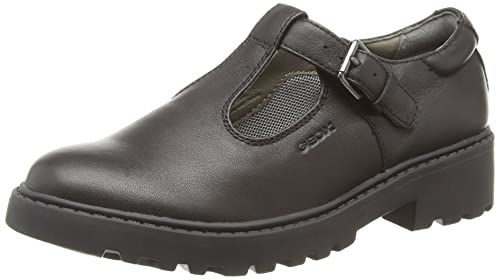 es Para Zapatos Amazon Geox Casey O J Jane Niñas Mary Girl vqRP0TWwpR