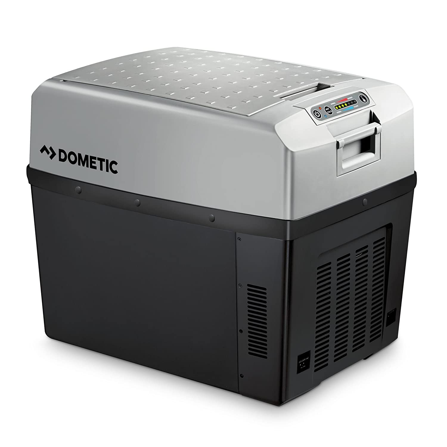 CCA DOMETIC TCX35 Tropicool Thermoelectric Coolbox - 12/24V - 9600000498