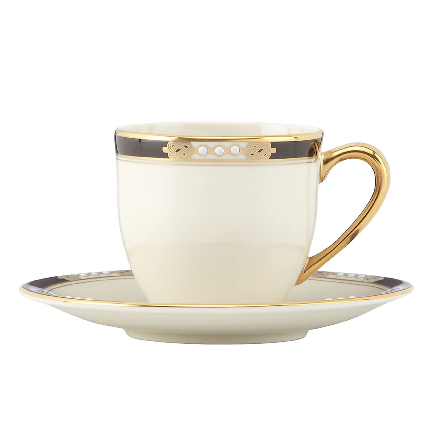 Lenox Hancock Fine China 5-Piece Place Setting, Service for 1 111490610