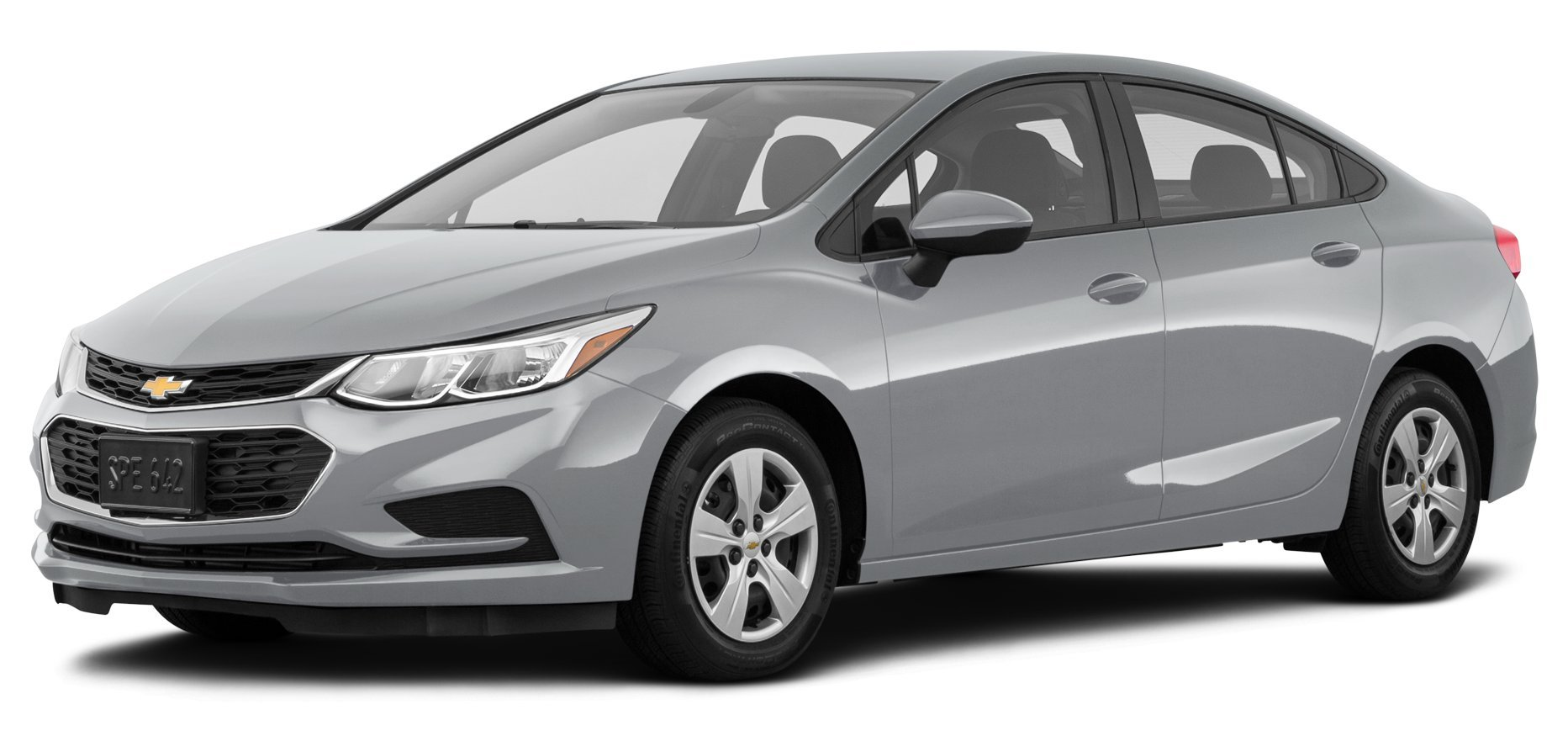 2017 chevrolet cruze reviews images and specs vehicles. Black Bedroom Furniture Sets. Home Design Ideas