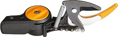 Noir//Orange Fiskars T/ête de rechange pour coupe-branches t/élescopiques multifonctions UPX86 et UPX82 1026295