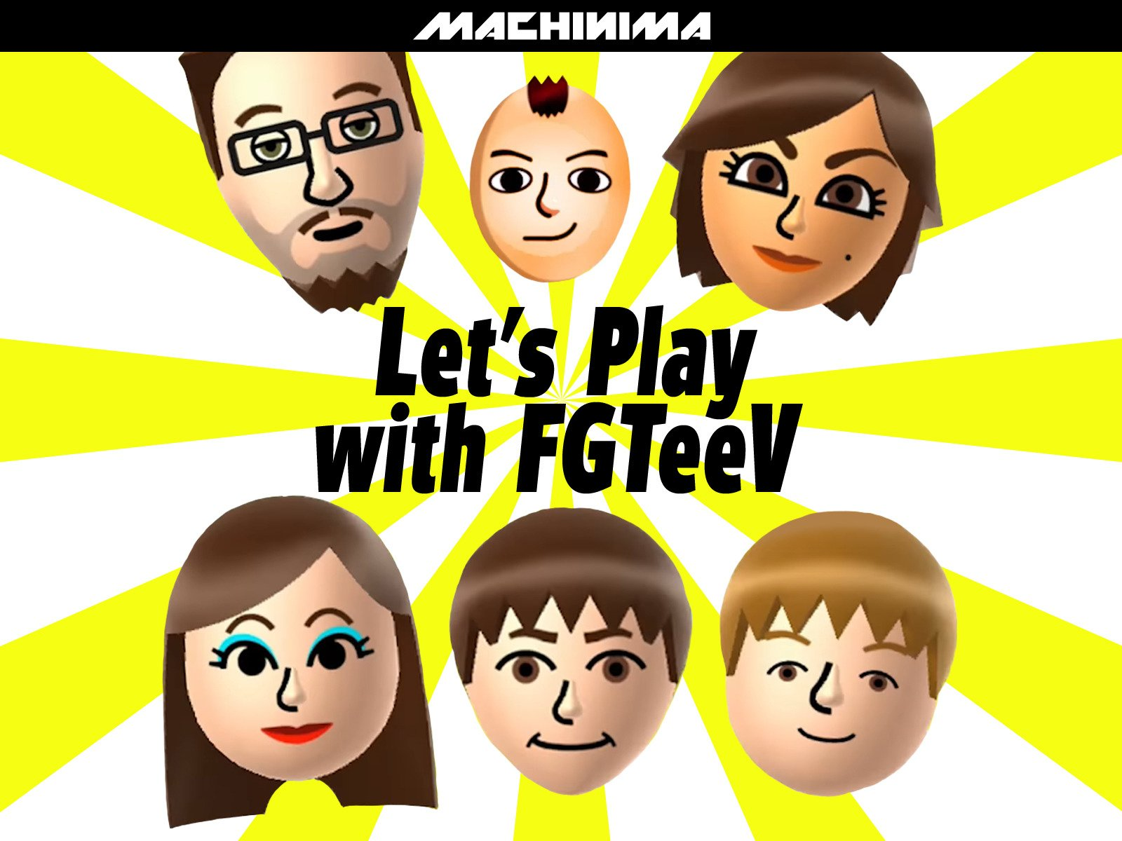 Amazoncom Watch Lets Play With Fgteev Prime Video