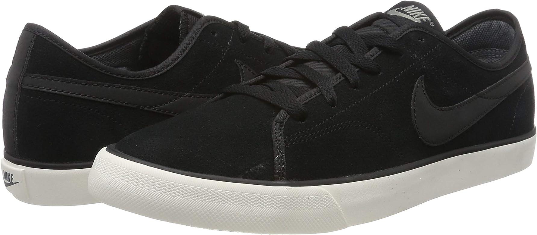 Nike Primo Court Leather 644826-006, Zapatillas de Tenis para ...