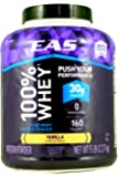 EAS 100% Whey Protein - 5lb Vanilla