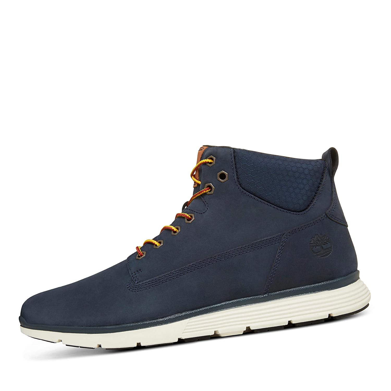 Timberland Killington Chukka Grey, Men's Fashion, Footwear