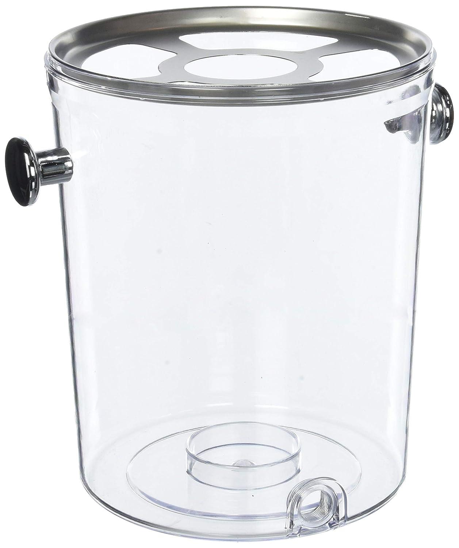 Lacor - 69020 - Contenedor Servidor De zumos de Cristal: Amazon.es