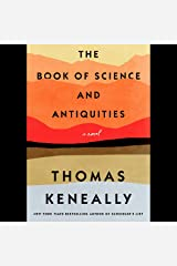The Book of Science and Antiquities: A Novel Audio CD