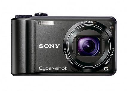 amazon com sony cyber shot dsc h55 14 1mp digital camera with 10x rh amazon com sony dsc h55 user manual sony dsc-h55 cyber-shot handbook pdf