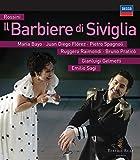 Rossini - Il Barbiere Di Siviglia [Blu-ray] [2008]