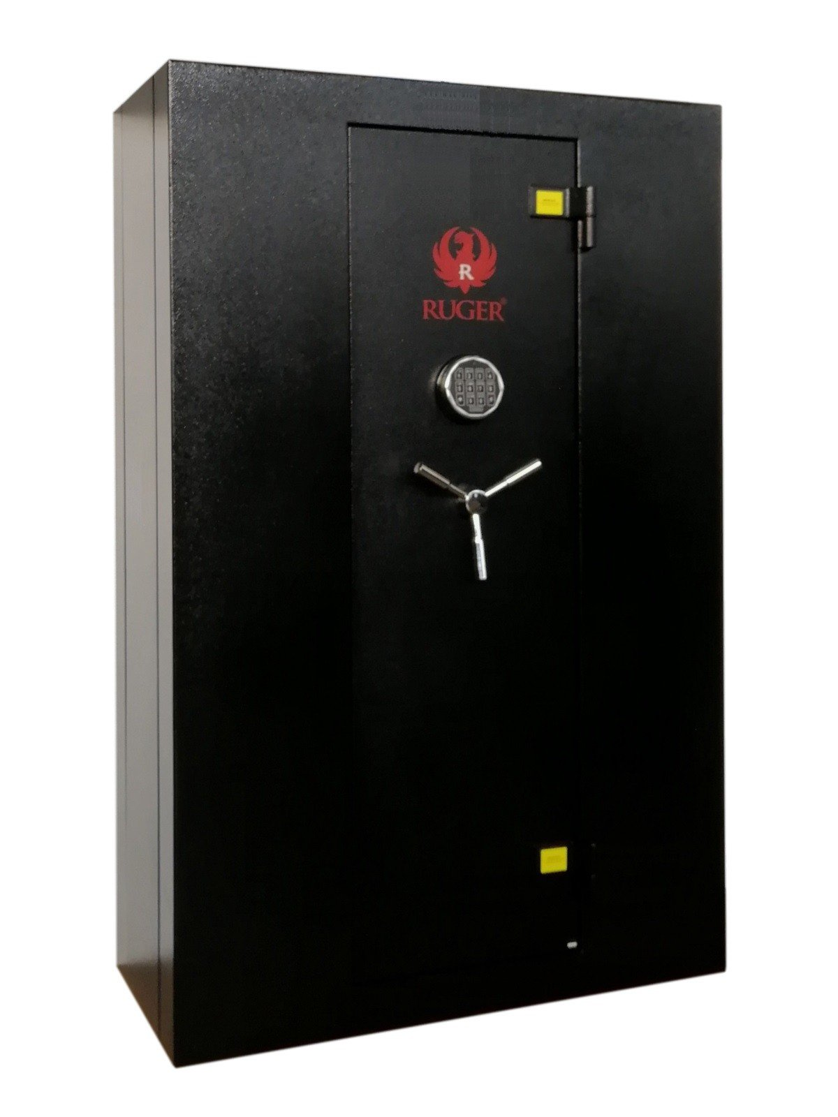 "SnapSafe Ruger Super Titan Digital Modular Safe, Storage for Firearms and Valuables for Home or Office, Security Gunsafe with Electronic Lock Perfect for Closet, Measures 59""H x 38""W x 17.5""D"