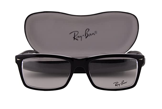 5c3e24f2bf Image Unavailable. Image not available for. Colour  Ray Ban RX5287  Eyeglasses ...