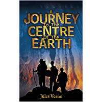 Journey to the Center of the Earth: (Annotated Edition) (English Edition)