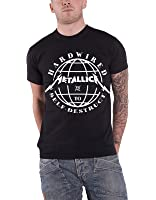 Metallica T Shirt Hardwired to self destruct domination nouveau officiel Homme
