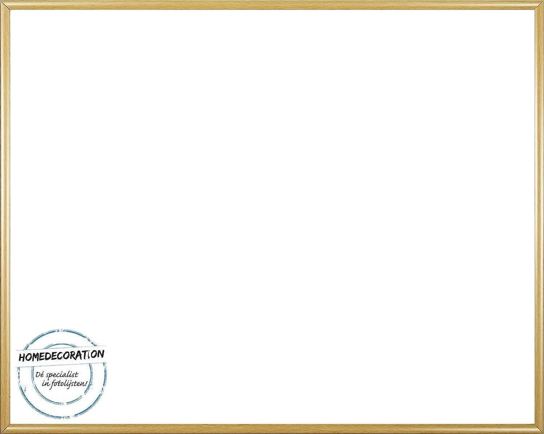 Home Decoration Kunststoff Bilderrahmen Aruba 30 x 45 cm Gr/ö/ße W/ählbar Verglasung APET Antireflex Acrylglas UV 1mm Versandkostenfrei 45 x 30 cm hier Gold