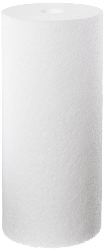 Pentek DGD-7525 Spun Polypropylene Filter Cartridge 10 x 4-1//2 Fіvе Расk