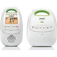 VTech BM2000 Safe & Sound Audio Baby Monitor