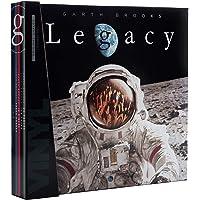 Legacy - Original Analog Numbered Series