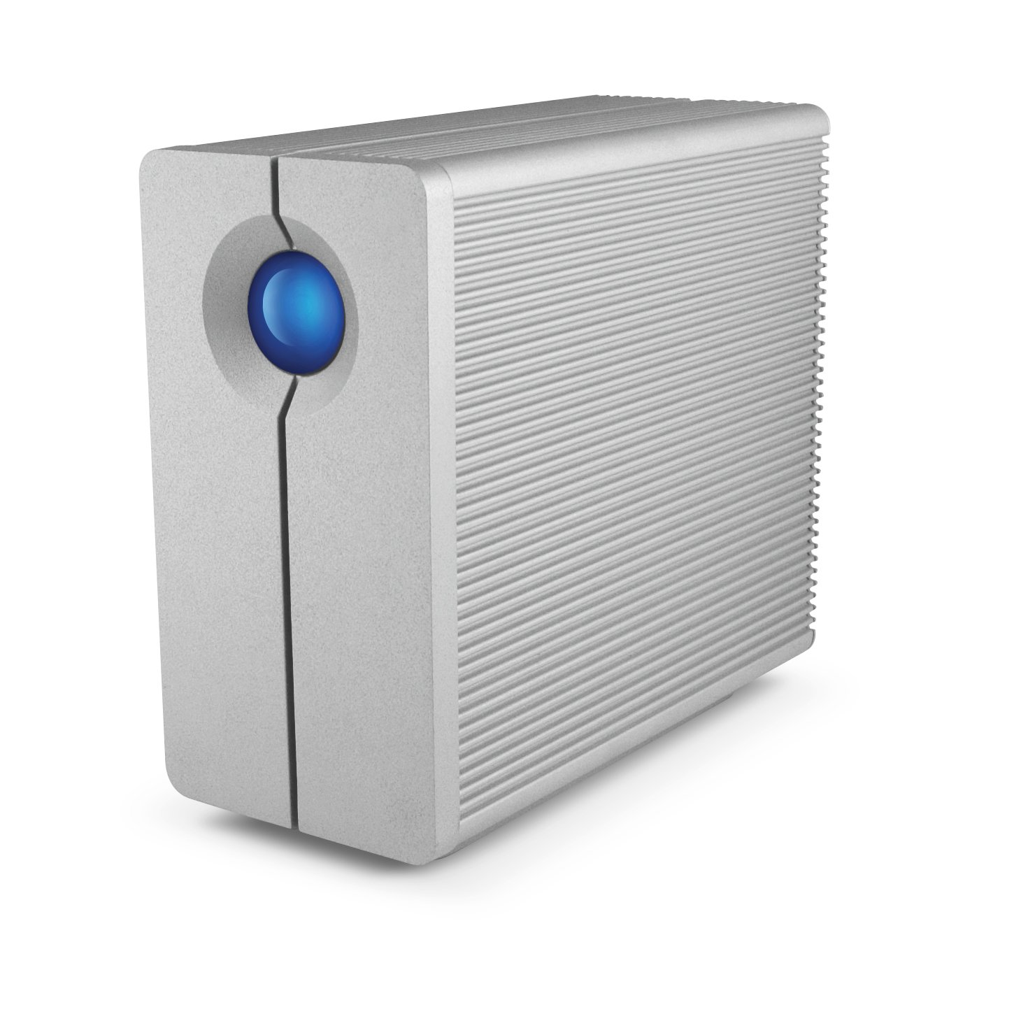LaCie 2Big NAS (9000225) 4TB Network Attached..