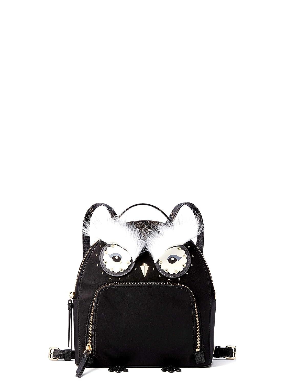 801700f5a968 Amazon.com | Kate Spade star bright Owl Tomi Mini Backpack Black ...