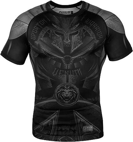 Venum Gladiator 3.0 Short Sleeve Rashguard
