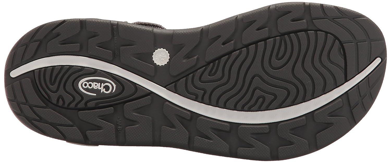 Chaco Women's Zvolv 2 Athletic Sandal B072QZ32R3 8 B(M) US|Swell Nickel
