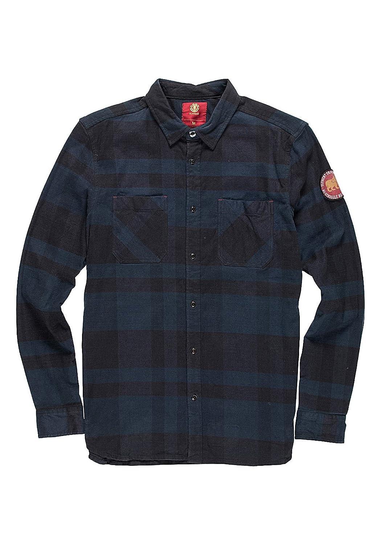 Herren Hemd lang Element Westgate Shirt LS