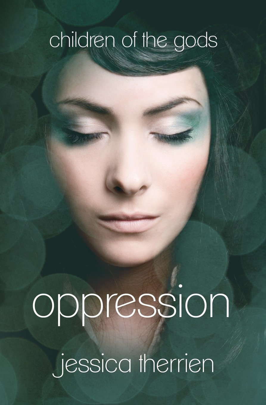 Oppression: Children of the Gods: Volume 1: Amazon.es ...