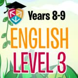 PlayJam Learning English Level 3