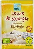 Pural Levure de Boulanger sans Gluten Bio 9 g