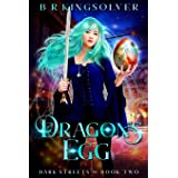 Dragon's Egg (Dark Streets) (Volume 2)