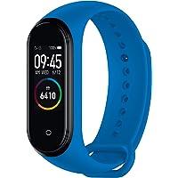 MF Product Wear 0071 Akıllı Bileklik Mavi