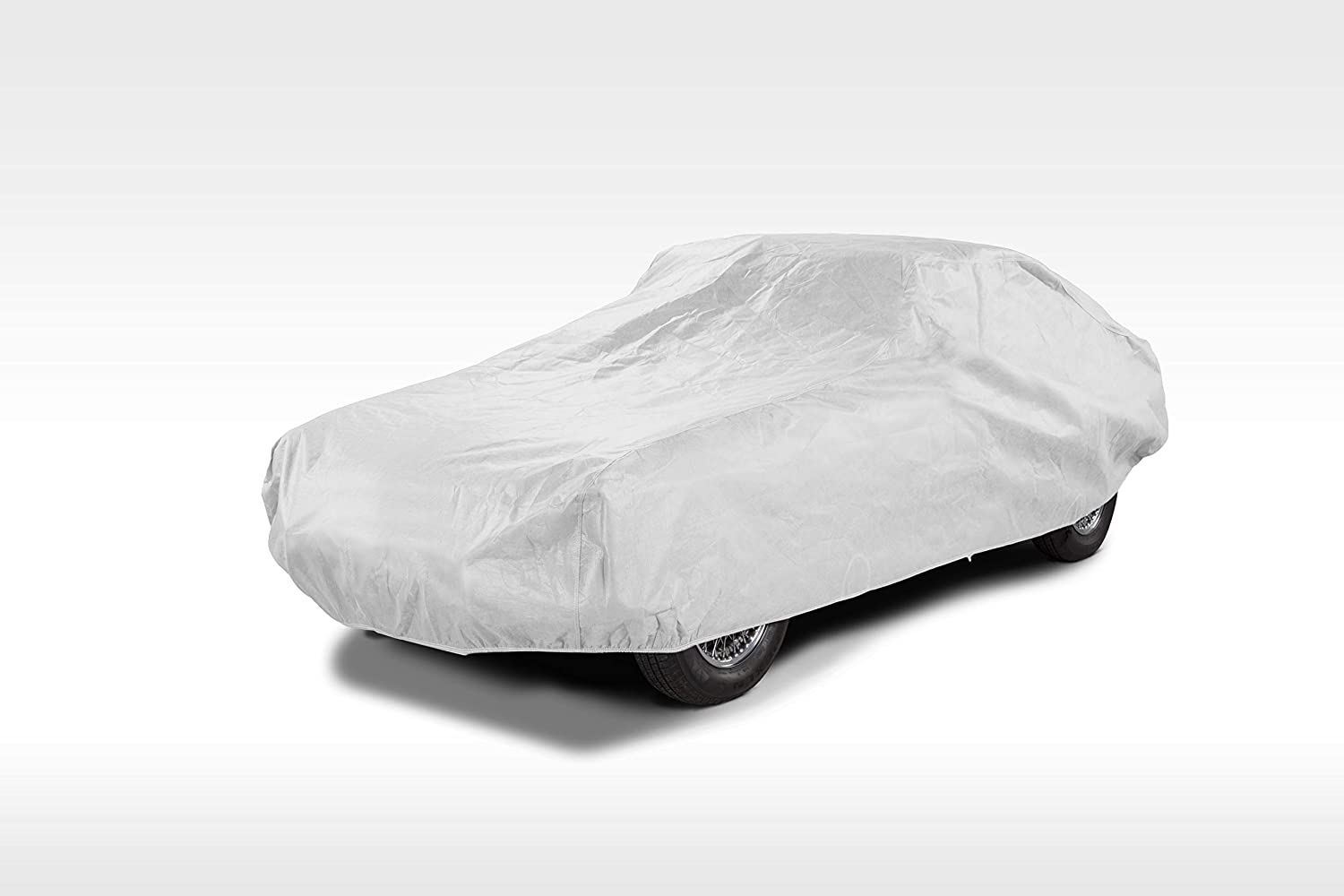to fit Jaguar XJ6 XJ8 X350 LWB 2002-2009 COVER-ZONE Voyager Outdoor fitted Car Cover