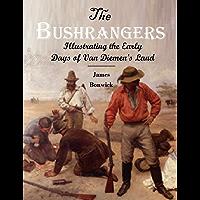 The Bushrangers: Illustrating the Early Days of Van Diemen's Land (1856)