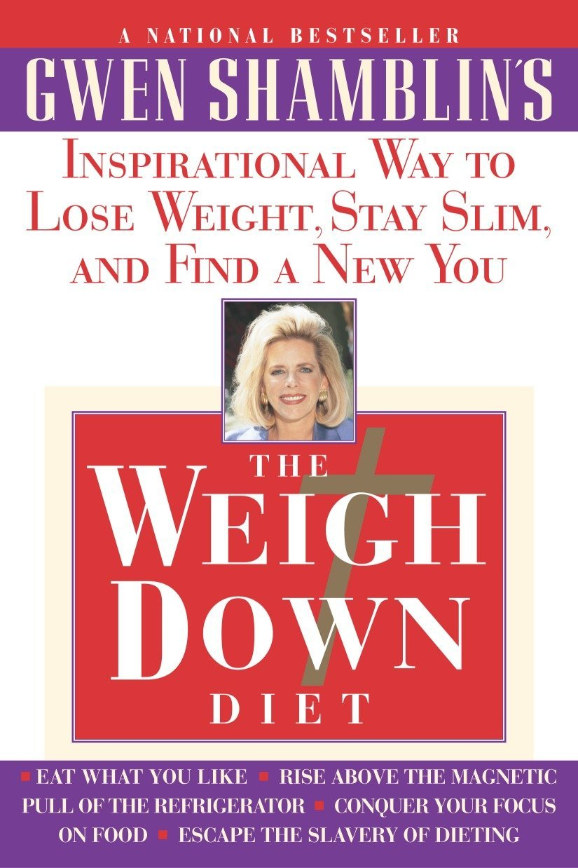 Weigh Down Diet Inspirational Weight product image