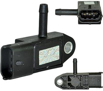 Para Skoda Superb (2008 - 2015) Diesel Sensor de presión diferencial DPF 8e0131552ae: Amazon.es: Coche y moto