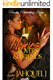 Homies, Lovers & Friends: A Brooklyn Love Story