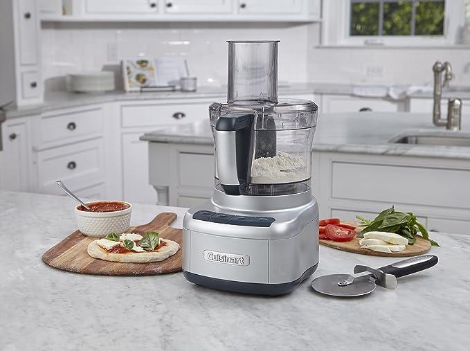 Cuisinart Elemental 8 Taza procesador de Alimentos: Amazon.es