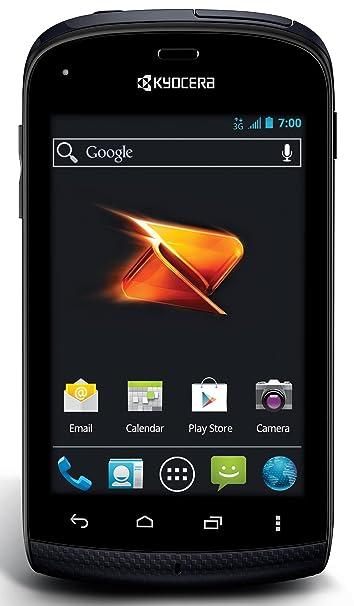 amazon com kyocera hydro c5170 prepaid boost mobile discontinued rh amazon com BlackBerry Activation Boost Mobile Tutorial Boost Mobile 1 800 Number