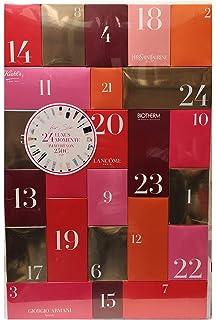 Calendario Avvento Yves Rocher.Yves Rocher Calendario Dell Avvento 2018 Advent Calendar