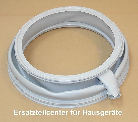 Puerta manguito goma lavadora Bosch Siemens BSH 680768: Amazon.es ...