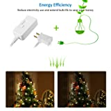 DEWENWILS Table Lamp Dimmer Switch Dimmable LED/CFL Lights,Incandescent and Halogen Bulbs, Full Range Slide Control, 6.6 ft Extension Cord, UL Listed, White